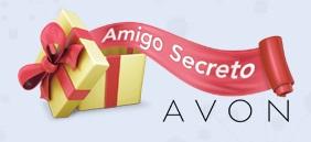 AMIGO SECRETO AVON, WWW.AMIGOSECRETOAVON.COM.BR