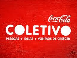 COLETIVO COCA COLA, WWW.COLETIVOCOCACOLA.COM.BR