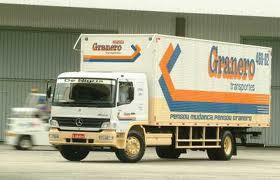 GRANERO TRANSPORTES, WWW.GRANERO.COM.BR