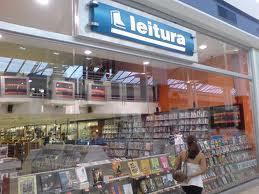 LIVRARIA LEITURA, WWW.LEITURA.COM