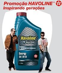 PROMOÇÃO HAVOLINE INSPIRANDO GERAÇÕES, WWW.PROMOCAOHAVOLINE.COM.BR