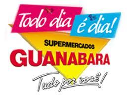 SUPERMERCADO GUANABARA, WWW.SUPERMERCADOSGUANABARA.COM.BR
