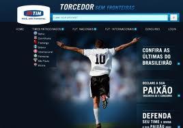 TORCEDOR SEM FRONTEIRAS TIM, WWW.TORCEDORSEMFRONTEIRAS.COM.BR