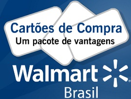 CARTÕES DE COMPRA WALMART, WWW.CARTOESWALMARTBRASIL.COM.BR