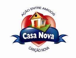 CASA NOVA CANÇÃO NOVA, WWW.CASANOVACANCAONOVA.COM