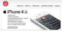 CLARO IPHONE 4S, WWW.CLARO.COM.BR/IPHONE4S