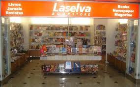 LASELVA LIVRARIA, WWW.LASELVA.COM.BR