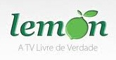 LEMON TV DIGITAL LIVRE, WWW.LEMONBR.COM