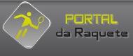 SITE PORTAL DA RAQUETE, WWW.PORTALDARAQUETE.COM.BR