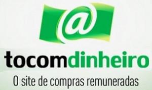SITE TO COM DINHEIRO, WWW.TOCOMDINHEIRO.COM