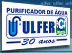 ULFER PURIFICADOR DE ÁGUA, WWW.ULFER.COM.BR