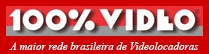 100% VÍDEO VIDEOLOCADORA, WWW.100VIDEO.COM.BR