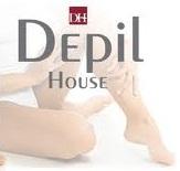 DEPIL HOUSE DEPILAÇÃO, WWW.DEPILHOUSE.COM.BR