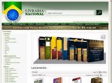 LIVRARIA NACIONAL, WWW.LIVRARIANACIONAL.COM.BR