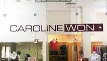 LOJAS CAROLINE WON, WWW.CAROLINEWON.COM.BR