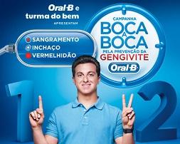 ORAL-B BOCA A BOCA, WWW.BOCAABOCAORALB.COM.BR