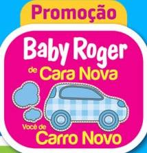 PROMOÇÃO BABY ROGER 2012, WWW.PROMOCAOBABYROGER.COM.BR