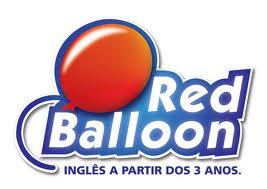 RED BALLOONS INGLÊS, WWW.REDBALLOON.COM.BR
