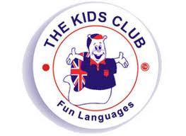 THE KIDS CLUB INGLÊS PARA CRIANÇAS, WWW.THEKIDSCLUB.COM.BR