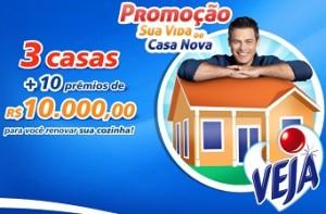 PROMOÇÃO SUA VIDA DE CASA NOVA, WWW.PROMOCAOVEJAMAISSUAVIDA.COM.BR