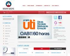 RENATO SARAIVA ONLINE, WWW.RENATOSARAIVA.COM.BR