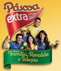 WWW.FAMILIAEXTRA.COM.BR/PASCOA2013, PROMOÇÃO EXTRA PÁSCOA 2013