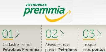 WWW.PETROBRASPREMMIA.COM.BR, FIDELIDADE PETROBRAS PREMMIA