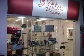 AFINS COSMÉTICOS, WWW.AFINSCOSMETICOS.COM.BR