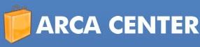 ARCA CENTER LIVRARIA, WWW.ARCACENTER.COM.BR