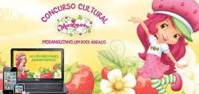 CONCURSO CULTURAL MORANGUINHO, CONCURSOMORANGUINHO.COM.BR