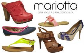 MARIOTTA CALÇADOS, WWW.MARIOTTA.COM.BR