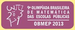 OBMEP 2013, WWW.OBMEP.ORG.BR