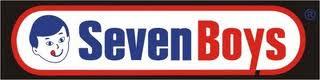 SEVEN BOYS PRODUTOS, WWW.SEVENBOYS.COM.BR