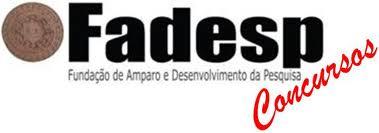 FADESP CONCURSOS, WWW.FADESP.ORG.BR