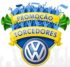 PROMOÇÃO TORCEDORES VW, WWW.TORCEDORESVW.COM.BR