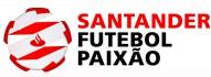 WWW.SANTANDERFUTEBOLPAIXAO.COM.BR, SANTANDER FUTEBOL PAIXÃO