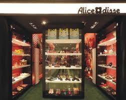 ALICE DISSE LOJAS, WWW.ALICEDISSE.COM