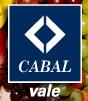 CABAL VALE REFEIÇÃO, WWW.CABALVALE.COM.BR