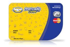 CARTÃO MERCADOLIVRE, WWW.CARTAOMERCADOLIVRE.COM.BR