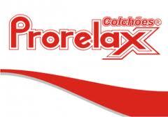 COLCHÕES PRORELAX, WWW.COLCHOESPRORELAX.COM.BR