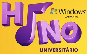 CONCURSO HINO UNIVERSITÁRIO WINDOWS, WWW.HINOUNIVERSITARIO.COM
