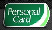 PERSONAL CARD ALIMENTAÇÃO, WWW.PERSONALCARD.COM.BR