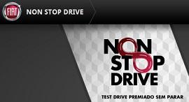 PROMOÇÃO NON STOP DRIVE FIAT, WWW.FIAT.COM.BR/NONSTOPDRIVE