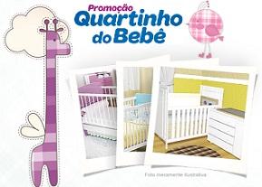 PROMOÇÃO QUARTINHO DE BEBÊ, WWW.MUNDOBEBECARREFOUR.COM.BR