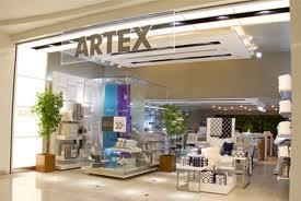 ARTEX LOJAS, TOALHAS, WWW.ARTEX.COM.BR