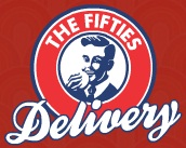 DELIVERY THE FIFTIES, WWW.THEFIFTIES.COM.BR