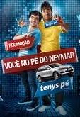 PROMOÇÃO TENYS PÉ BARUEL 2012, WWW.NOPEDONEYMAR.COM.BR