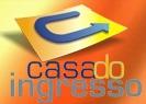 CASA DO INGRESSO, COMPRAR INGRESSOS, WWW.CASADOINGRESSO.COM.BR