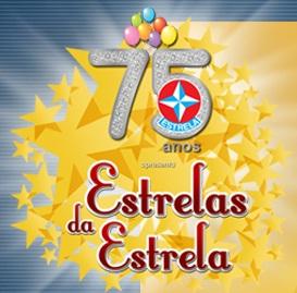 PROMOÇÃO ESTRELAS DA ESTRELA, WWW.ESTRELASDAESTRELA.COM.BR