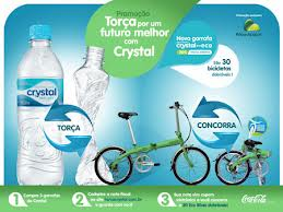 PROMOÇÃO TORÇA POR UM FUTURO MELHOR COM CRYSTAL, WWW.TORCACRYSTAL.COM.BR
